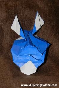 Kamui Mask