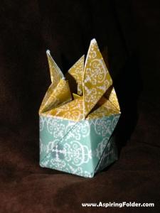Bodelian Box