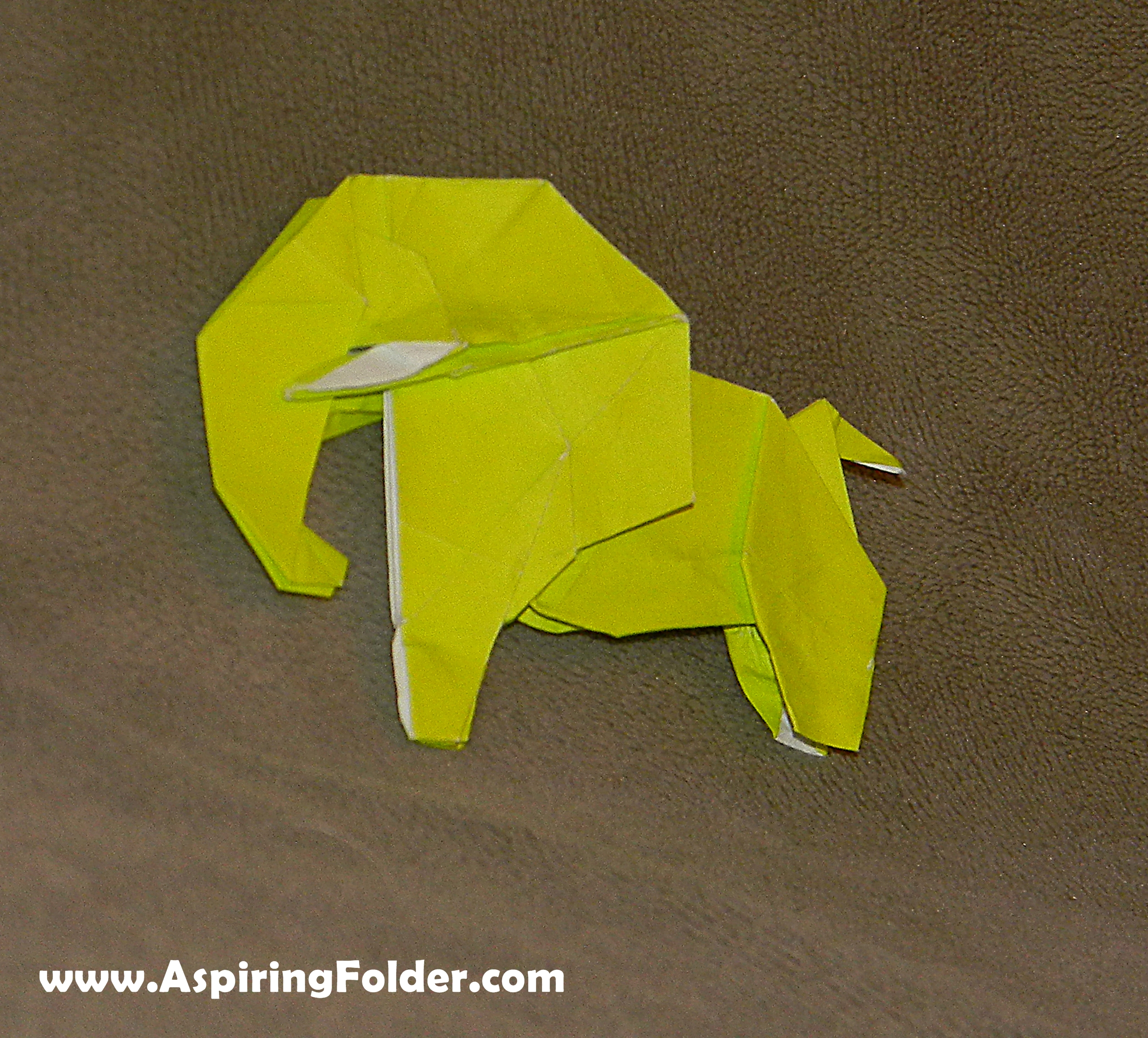 Aspiring Folder | An Origami Blog | Page 2 - photo#44